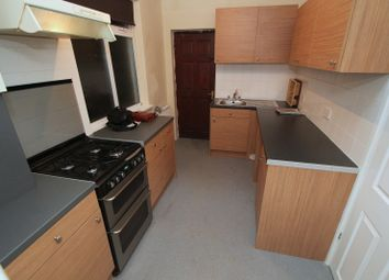Thumbnail 4 bedroom end terrace house for sale in Market Street, East Ham, London
