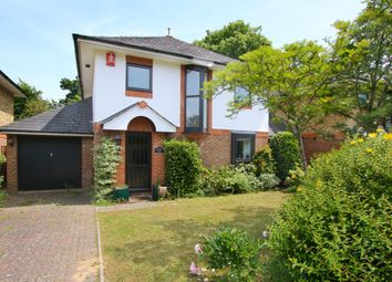 Thumbnail 3 bed detached house for sale in Marlborough Place, Lymington, Hampshire