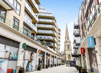 Thumbnail 2 bedroom flat for sale in New Broadway, London