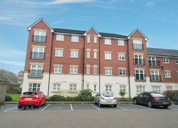 Thumbnail 2 bedroom flat for sale in Astley Brook Close, Astley Bridge, Bolton, Lancashire