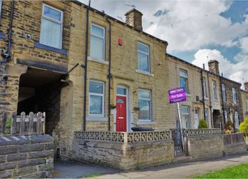 Thumbnail 2 bedroom terraced house for sale in Harrogate Street, Bradford