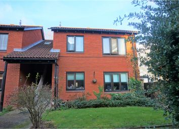 Thumbnail 1 bed flat for sale in Tithe Barn Close, Kingston Upon Thames