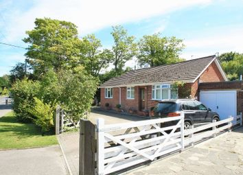 Thumbnail 4 bedroom detached house for sale in Durley Brook Road, Durley, Southampton