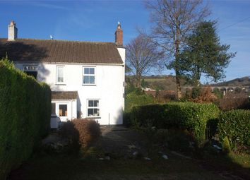 Thumbnail 2 bed semi-detached house for sale in Trevarrick Road, St Austell, Cornwall