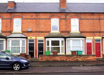 Thumbnail 3 bed terraced house to rent in Bathley Street, Meadows, Nottingham