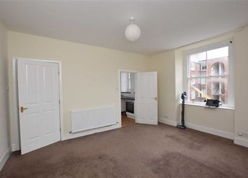 Thumbnail 2 bed flat to rent in Devonshire Buildings, Barrow In Furness, Cumbria