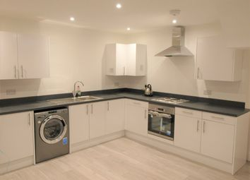 Thumbnail 1 bed flat to rent in Dalancey Street, Camden Town