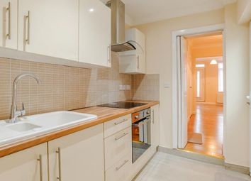 Thumbnail 1 bed terraced house for sale in Quebec Road, Norwich, Norfolk