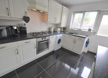Thumbnail 3 bed semi-detached house for sale in Whisperwood Way, Hull, East Riding Of Yorkshire