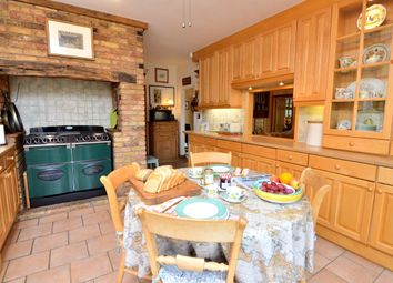 Thumbnail 4 bed detached house for sale in Fordhams Row, Rectory Road, Orsett