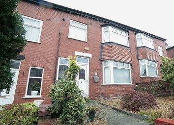Thumbnail 3 bed terraced house for sale in Penrith Avenue, Oldham