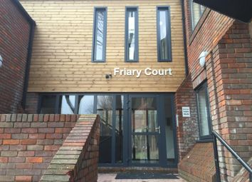Thumbnail 1 bedroom flat to rent in Friars Court, Friarage Passage, Aylesbury