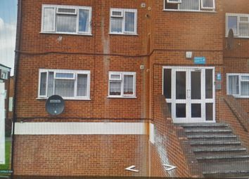 Thumbnail 2 bed flat to rent in Branksome Court, Prospect Street, Berkshire