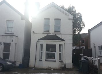 Thumbnail 1 bed flat to rent in Brookhill Road, East Barnet