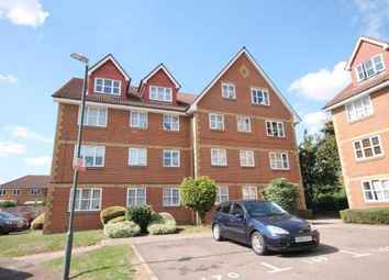 Thumbnail 1 bed flat for sale in Canada Road, Erith