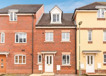Thumbnail 3 bed terraced house for sale in Robinson Road, Wootton, Boars Hill, Oxford