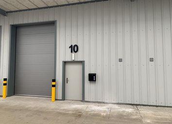 Thumbnail Light industrial to let in Unit 10, Kenrich Business Park, Elizabeth Way, Harlow