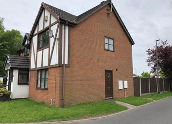 Thumbnail 2 bed shared accommodation to rent in The Brooks, St Helens