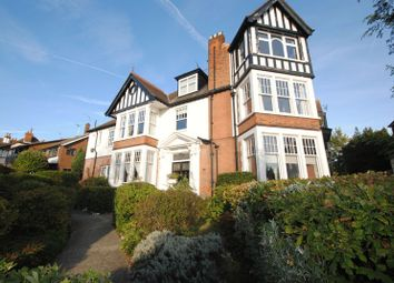 Thumbnail 2 bed flat for sale in Chalkwell Avenue, Westcliff On Sea, Essex