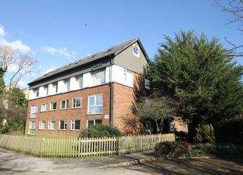 Thumbnail 2 bed flat for sale in Main Road, Biggin Hill, Westerham