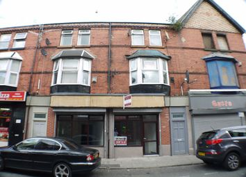 Thumbnail Retail premises to let in Beaconsfield Terrace, St. Marys Road, Garston, Liverpool