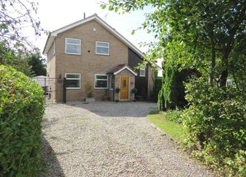 Thumbnail 4 bed detached house for sale in Fordlands Road, Fulford, York