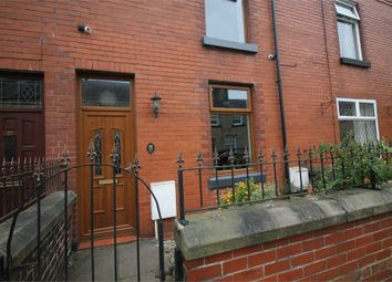 Thumbnail 2 bed terraced house for sale in Ollerton Terrace, Eagley, Bolton, Lancashire