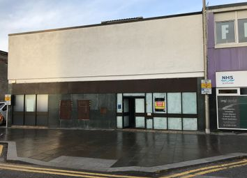 Thumbnail Retail premises to let in Main Street, Bellshill