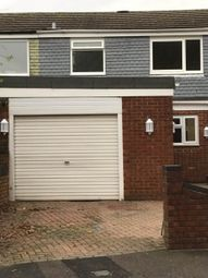 Thumbnail 4 bed terraced house to rent in Tadburn Green, Chatham