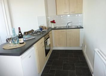 Thumbnail 2 bed flat to rent in Alexandra Road South, Whalley Range, Manchester