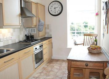 Thumbnail 2 bed flat to rent in Park East, Southdowns Park, Haywards Heath