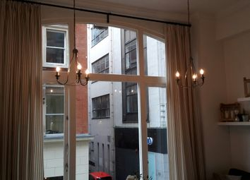 Thumbnail 1 bed flat to rent in Temple Street, Birmingham