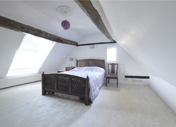 Thumbnail 3 bedroom cottage for sale in Churchend, Bushley, Tewkesbury, Gloucestershire