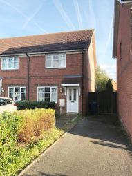 Thumbnail 2 bed end terrace house for sale in 11 Chaffinch Drive, Kingsnorth, Ashford, Kent