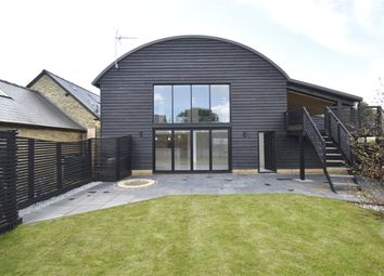 Thumbnail 4 bed barn conversion to rent in Kingston Pastures Farm, Old Wimpole Road, Arrington, Royston