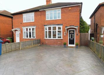2 bed semi-detached house for sale in Sayers Road, Stafford ST16