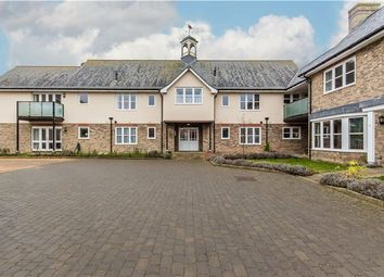 Thumbnail 2 bed flat for sale in Stack Yard Court, School Lane, Fulbourn, Cambridge