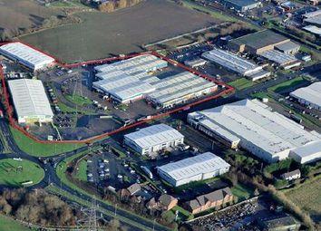 Thumbnail Light industrial to let in Lea Green Business Park, Eurolink, St Helens, Merseyside