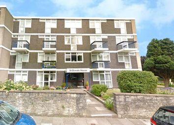 Thumbnail 2 bedroom flat to rent in Kymin Road, Penarth