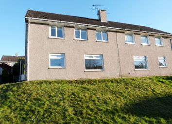 Thumbnail 4 bed semi-detached house for sale in Rosslyn Avenue, East Mains, East Kilbride