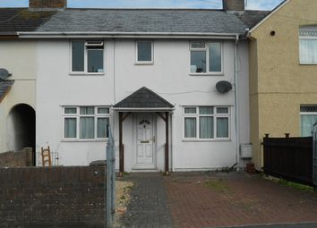 3 bed terraced house to rent in North Avenue, Kenfig Hill CF33