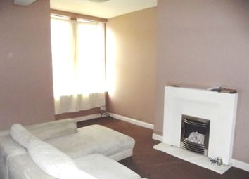 Thumbnail 2 bed terraced house to rent in Harlech Grove, Beeston