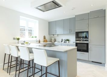 Thumbnail 2 bed flat for sale in Epsom Road, Guildford, Surrey