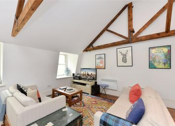Thumbnail 2 bedroom flat for sale in Coleherne Road, London