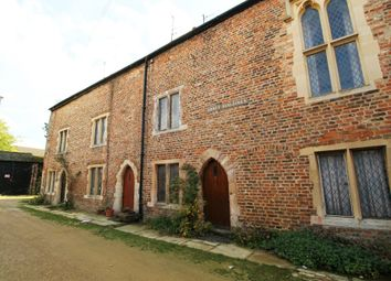 Thumbnail 3 bedroom terraced house to rent in Abbey Buildings, Spalding, Lincolnshire