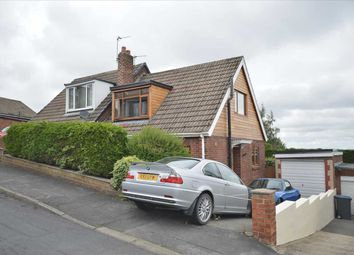 Thumbnail 3 bed semi-detached house for sale in Belle View Drive, Castleside, Consett