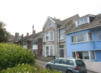 Thumbnail 1 bed flat to rent in Bills Included, Queens Road, Portland