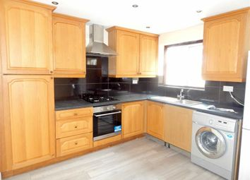 Thumbnail 3 bed terraced house to rent in Stanhope Avenue, Harrow, Middlesex