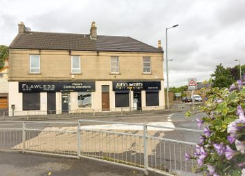 Thumbnail 1 bed flat for sale in Manse Road, Newmains, Wishaw