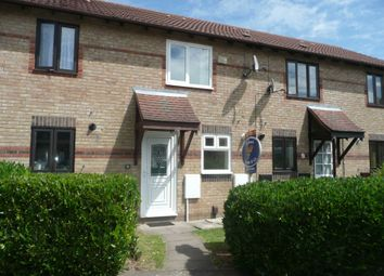 Thumbnail 2 bed terraced house to rent in Hornbeam Road, Bicester